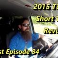 2015 Tiguan Short Term Review ~ Audio Podcast Episode 84