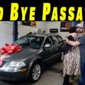 Saying Goodbye to My 2005 VW Passat