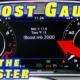 How To Add a Boost Gauge Display (MK7.5 Golf R + MQB)