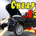 The CHEAPEST R32 in the USA and Its ROUGH!