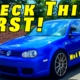 EVERYTHING to Check Before Buying an R32 ~ MK4 Buying Guide