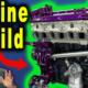 Complete R32 Engine Rebuild for Boost ~ VR6 Turbo