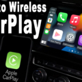 How To Convert WIRED to WIRELESS CarPlay