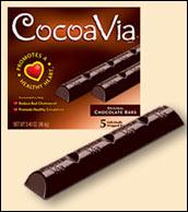 Mama Mia, It's CocoaVia!