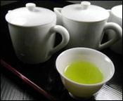 Breaking Green Tea News...