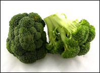 Eat Broccoli, Keep You Brain Young!