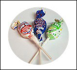 We Heart Lollies!