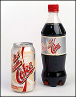 Buh-Bye, Vanilla Coke!