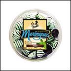 Miss Meringues Chocolettes, Mint
