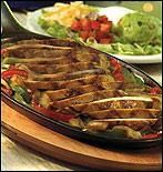 Chili's Classic Chicken Fajitas