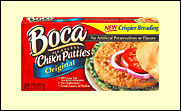 Boca Chick'n Original Patties