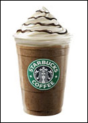 Starbucks Double Chocolate Chip Frappuccino Blended Creme