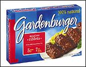 Gardenburger Meatless Riblets