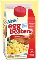 Lean Eggs & Ham