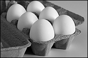Egg-cellent News