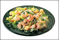 HG's Rockin' Shrimp Caesar Salad
