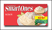 Weight Watchers Smart Ones Key Lime Pie