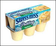 Swiss Miss Tapioca Pudding