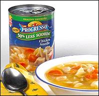 Soup-er News!