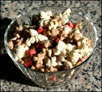 HG's It's Trail Mix, Baby!