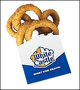 White Castle Onion Rings
