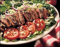 A Huge Mis-Steak!