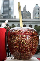 SPLENDA Takes Over the Big Apple!