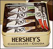 100 Calorie-licious