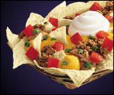 Taco Bell's Nachos Supreme