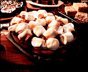 Traditional Homemade Sweet Potato Casserole