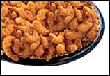 Long John Silver's Popcorn Shrimp