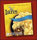 Ian's Shepherd's Pie