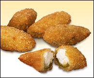Arby's Jalapeno Bites, Regular Size