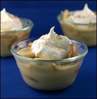 Creamy, Pudding Goodness!