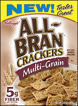 Cracker Lovers Alert!