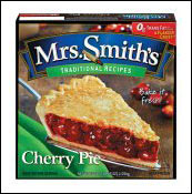 Mrs. Smith's Cherry Pie, Traditional Recipes
