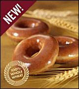 A Healthy Donut? Nah!
