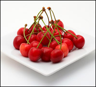Eat Tart Cherries...Sleep Better!