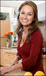 Win a Kitchen Like Giada's!