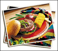 You Can Win Gardenburger Stuff!