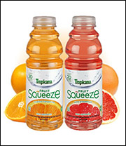 More Squeeze, Please!