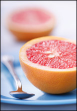 Grapefruits = GREATfruits!