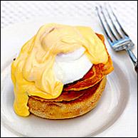 Eggs Benedict, Average
