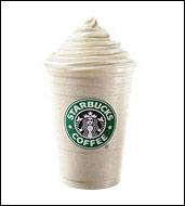 Starbucks Caffè Vanilla Frappuccino Blended Coffee