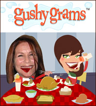 Get Gushy!