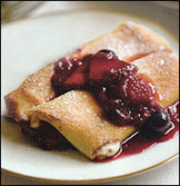 Cheese Blintzes, Average