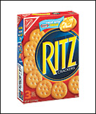 Ritz Crackers, Original