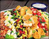 Chili's Southwestern Cobb Salad
