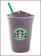 Breaking Frappuccino News!