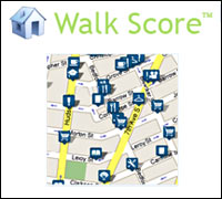 Walkable Locations ROCK!